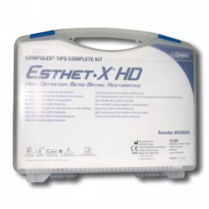 Esthet-X HD Complete Kit (156 капсул)