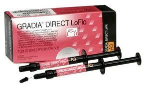 GC Gradia Direct LoFlo