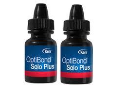 OptiBond Solo Plus