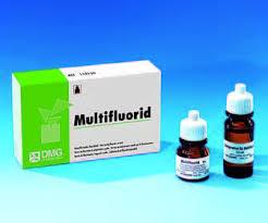 Multifluorid