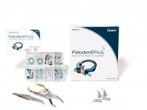 Palodent Plus Стартовый набор