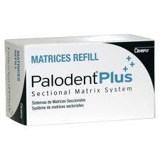 100 матриц Palodent Plus