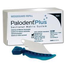 50 клиньев с защитой Palodent Plus
