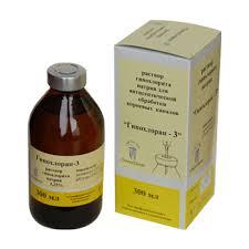 Гипохлоран-3