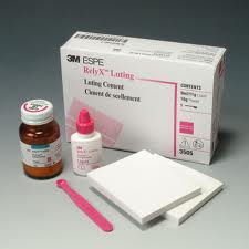 3М RelyX Luting