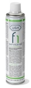 F1 Service Oil