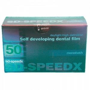 SD SpeedX